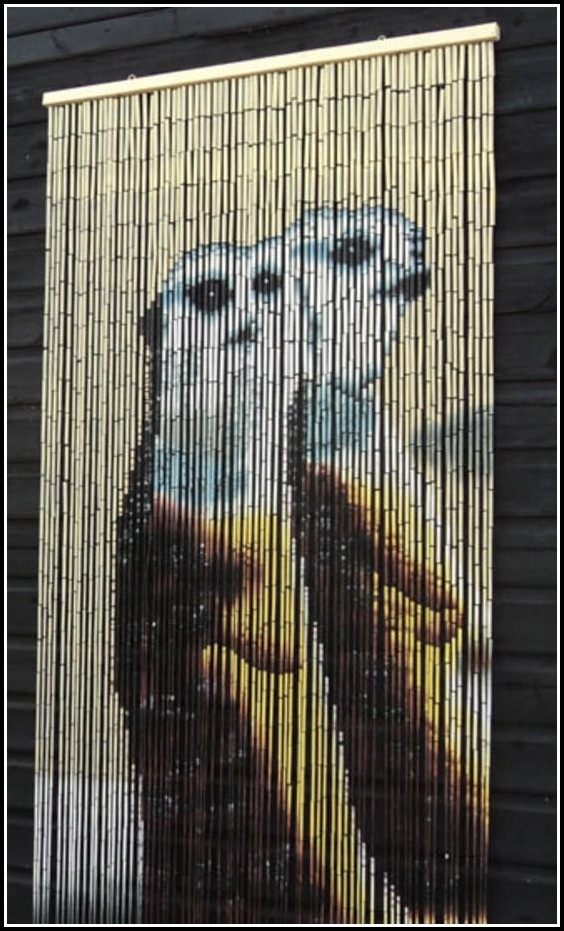 Bamboo Bead Curtains For Doors Australia