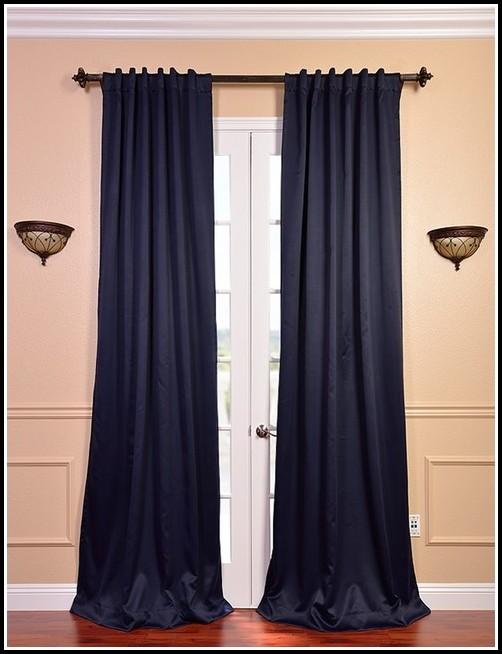 Best 120 Inch Curtain Panels
