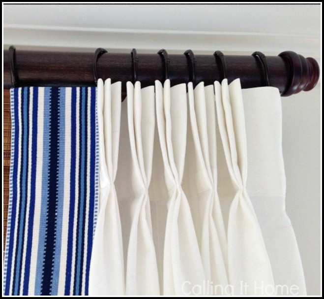 Best Fabric For Curtains Make