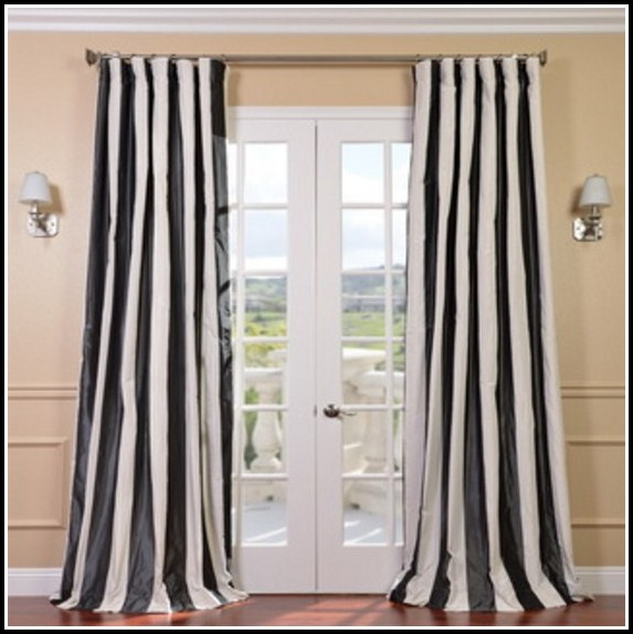 Black And Gold Curtains Ireland