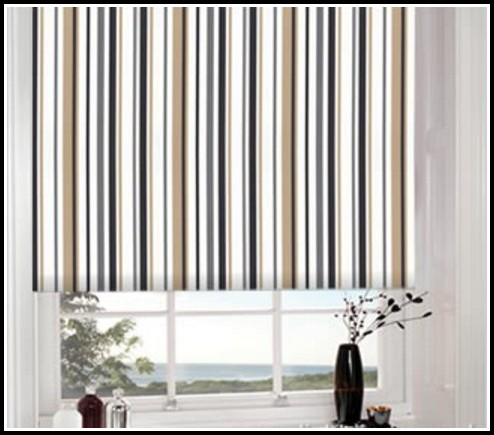 Black And Brown Kitchen Curtains Curtains Home Design