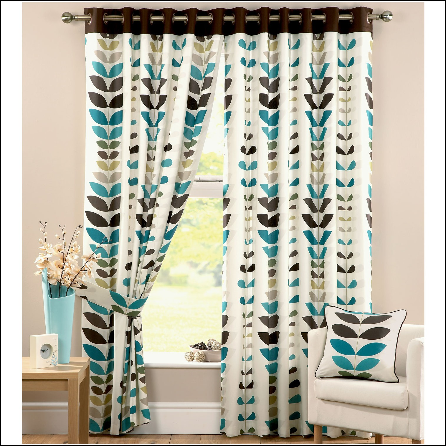 teal and white curtains teal and white curtains furniture ideas deltaangelgroup teal. Black Bedroom Furniture Sets. Home Design Ideas
