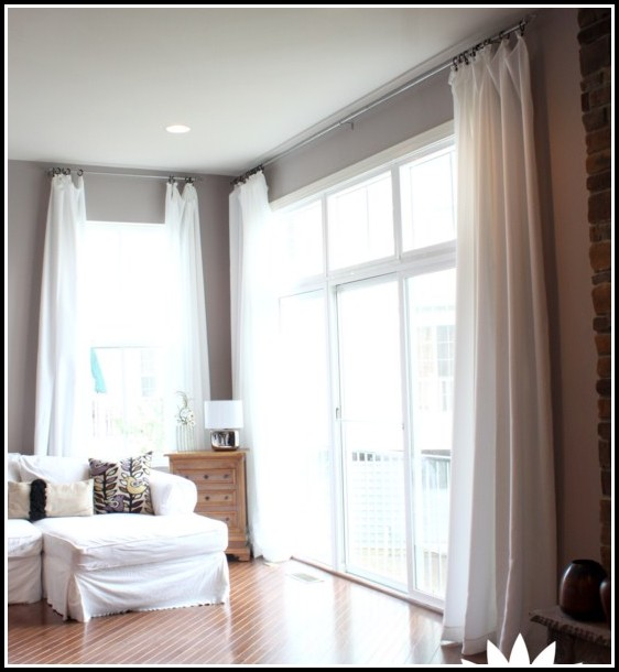curtains 108 inches long grommet curtains home design ideas 6zdawbgpbx31407. Black Bedroom Furniture Sets. Home Design Ideas