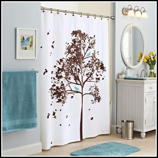 Blue And Brown Kitchen Curtains Curtains Home Design Ideas Q7pqow6d8z28517