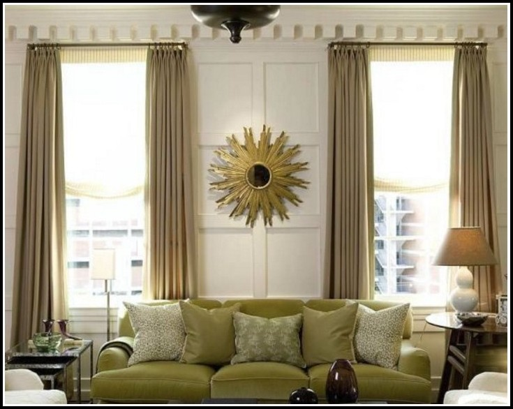 Brown Cream And Beige Curtains Curtains Home Design
