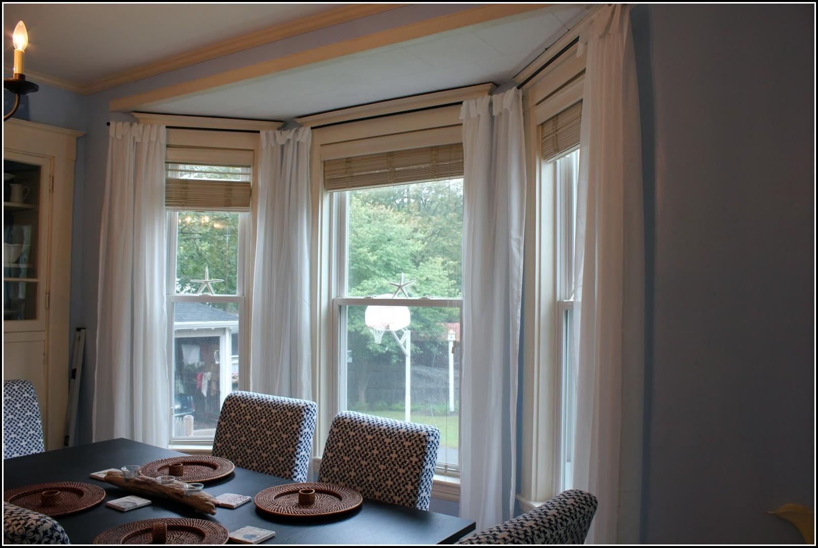 Ceiling Brackets For Curtain Tracks