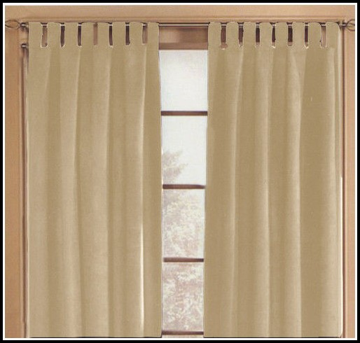 Cotton Drapes And Curtains Curtains Home Design Ideas