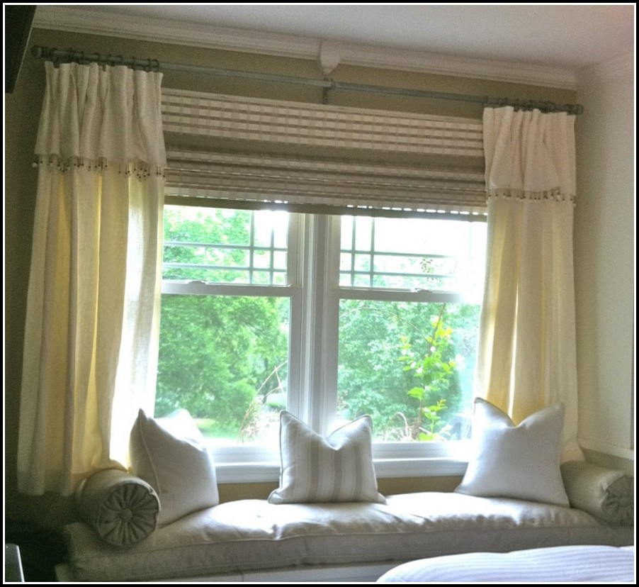 Country Curtains For A Bay Window Download Page Home