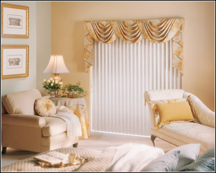 Curtain Brackets For Vertical Blinds