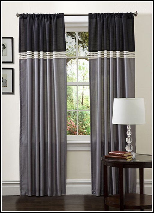 Curtain Rod For Large Sliding Glass Door