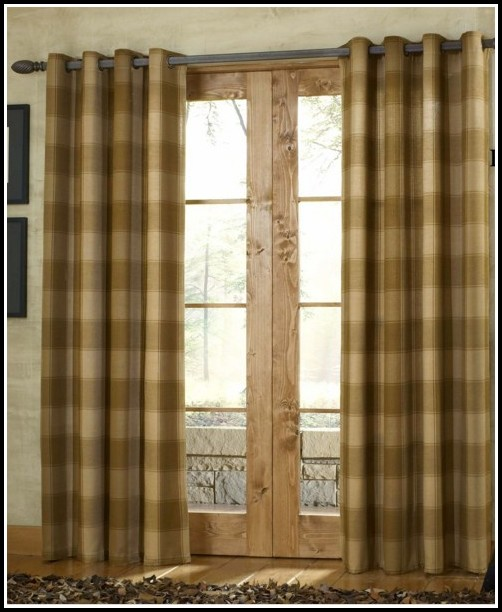 Curtain Rods For Very Wide Windows