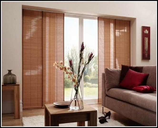 Curtain Rods For Sliding Patio Doors