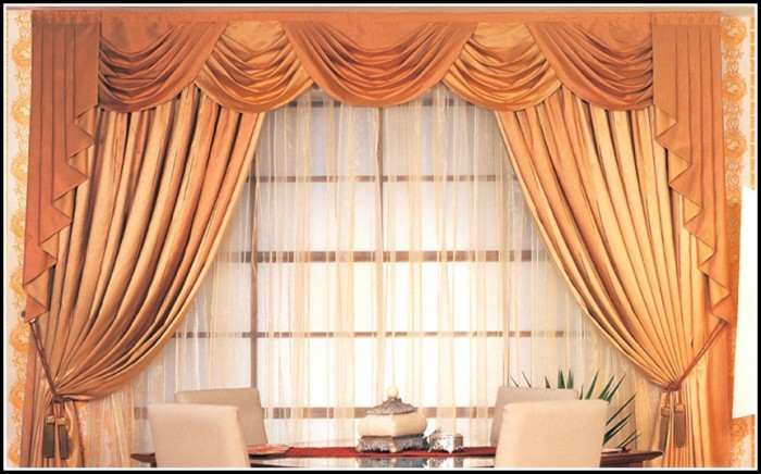 Curtain Rods Over 120 Inches