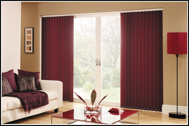Curtain Toppers For Vertical Blinds Curtains Home
