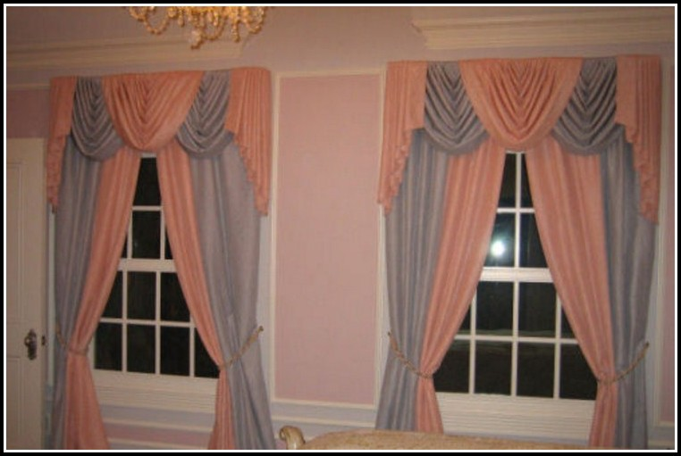 Curtains And Window Treatments Kitchen