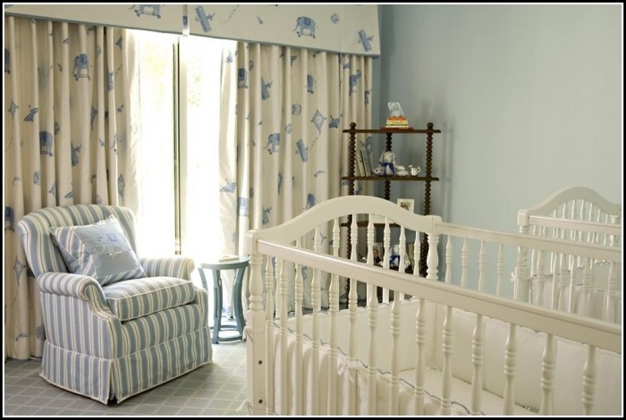 Curtains For Baby Room Nz
