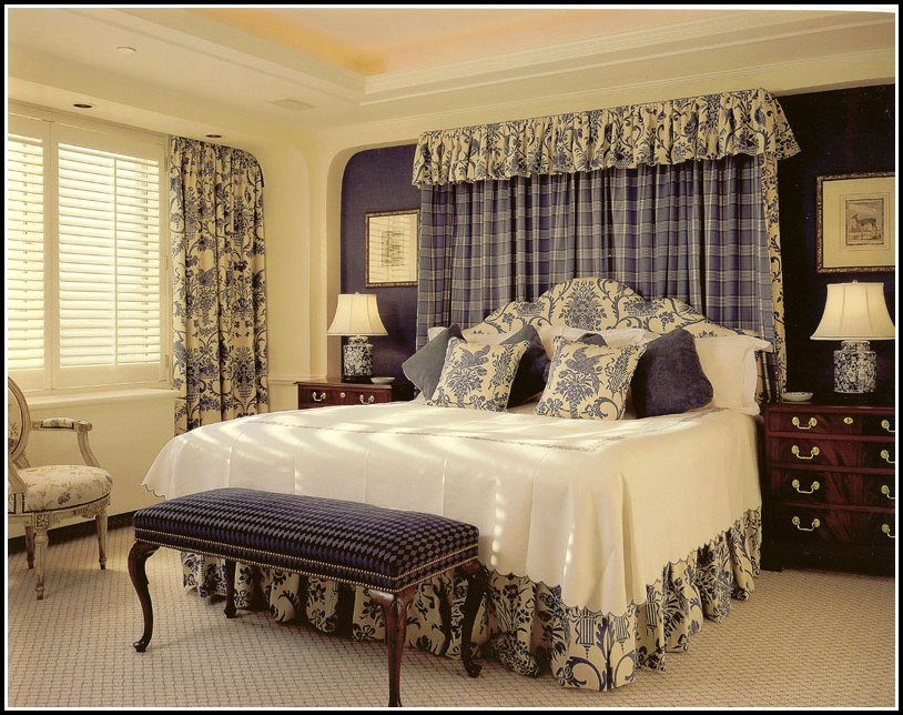 Curtains For Bedroom Bay Window