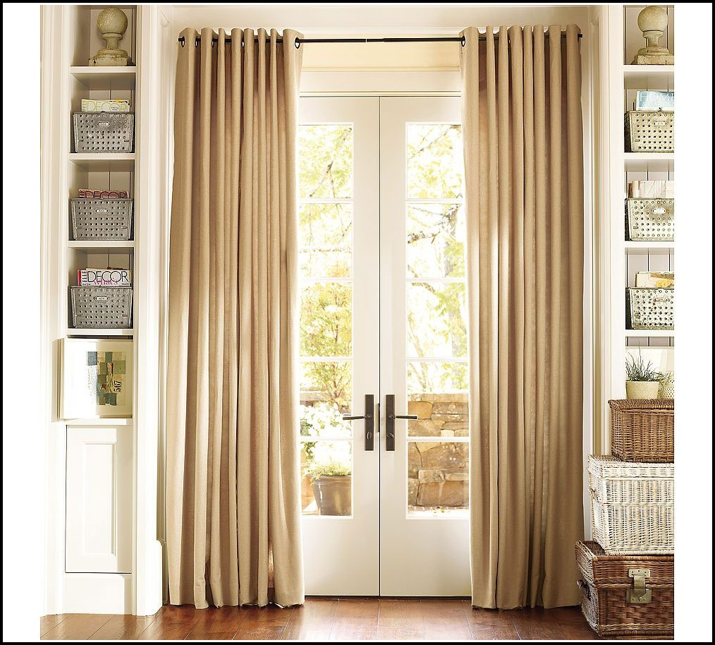 Curtains For Sliding Glass Doors Amazon