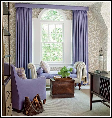 Curtains For Wide Picture Windows
