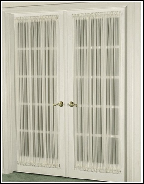 Decorative Side Panel Curtain Rods Curtains Home