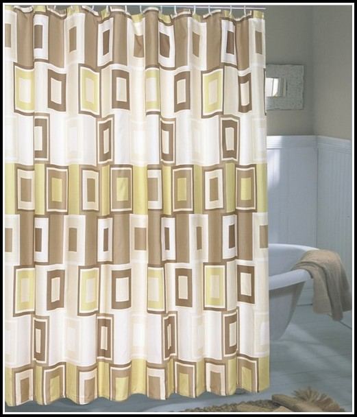 Extra Wide Shower Curtain Rod