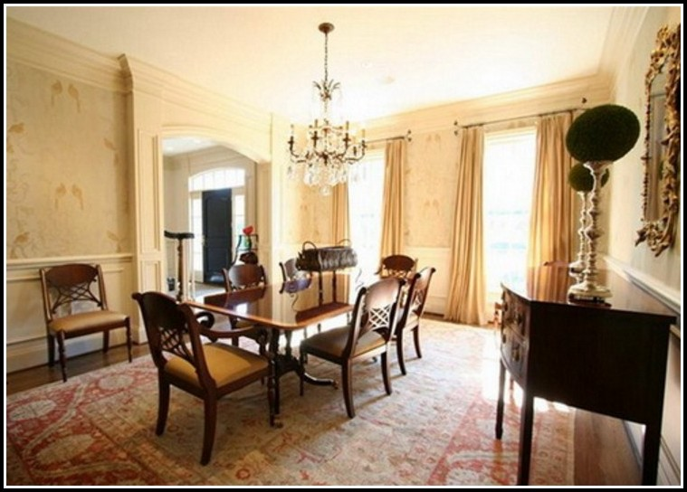 Formal dining room curtain ideas download page home for Formal dining room curtain ideas