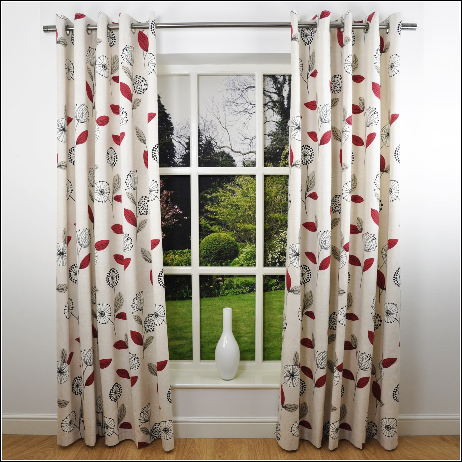 gray and red kitchen curtains - curtains : home design ideas #kwnmwmeqvy30682