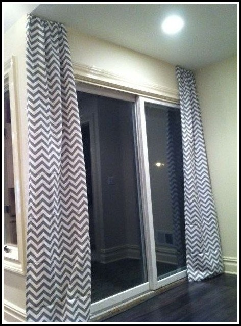 Gray And White Curtain Panels Curtains Home Design Ideas 8yqr61zqgr32919