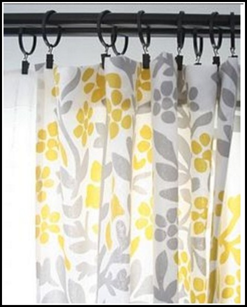 Grey And Yellow Curtains Next - Curtains : Home Design Ideas ...