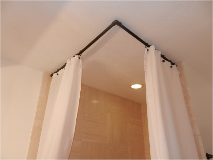Hanging Curtains From Ceiling To Floor