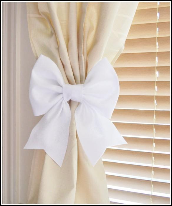Fleur De Lis Curtain Rods And Holdbacks Curtains Home