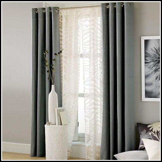 Images Of Modern Living Room Curtains