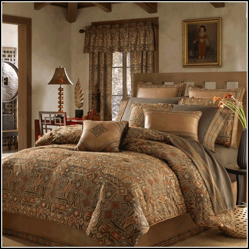 King Size Comforter Sets With Curtains Curtains Home