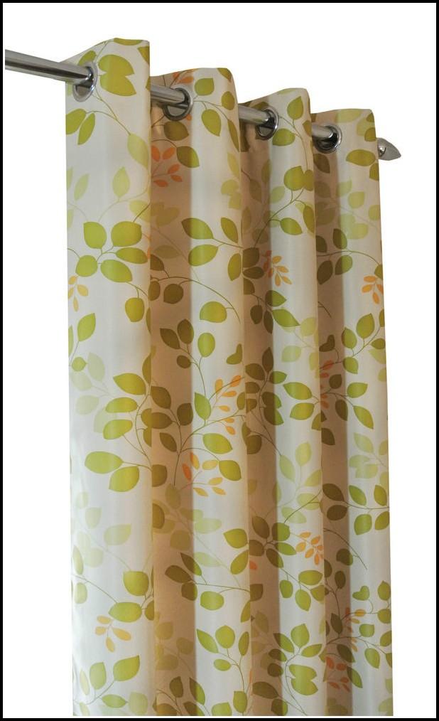 Light Green Blackout Curtains
