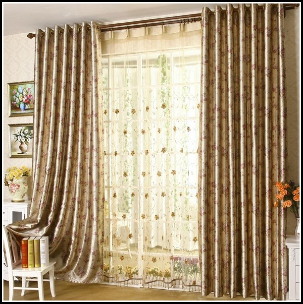 Curtain Designs For Living Room Contemporary Curtains