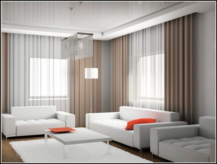 Living Room Curtain Ideas Uk