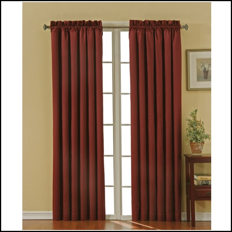 Luxury Window Curtains And Drapes