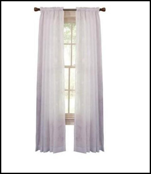Martha Stewart Curtain Rods Canada Curtains Home