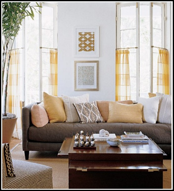 Martha Stewart Everyday Living Curtains