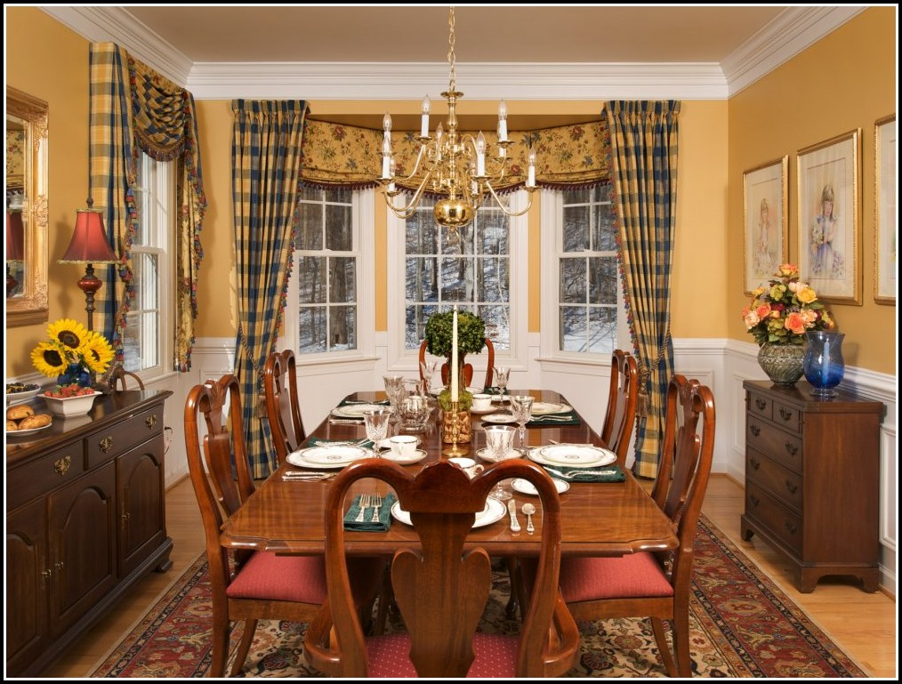 Modern dining room curtain ideas download page home for Modern dining room curtain ideas