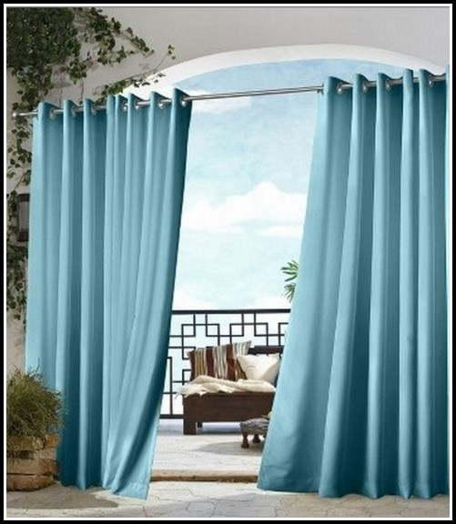 Outdoor Canvas Curtains With Grommets Curtains Home Design Ideas Ymngomknro29456