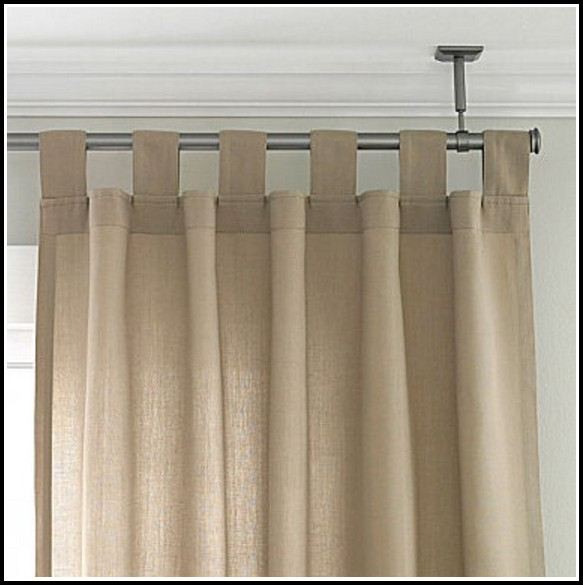 Curtain rod ceiling mount ikea curtains home design for Ikea curtain rods uk