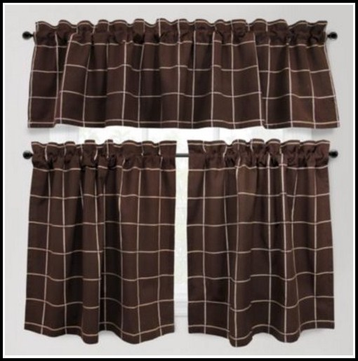 Park B Smith Shower Stall Curtains