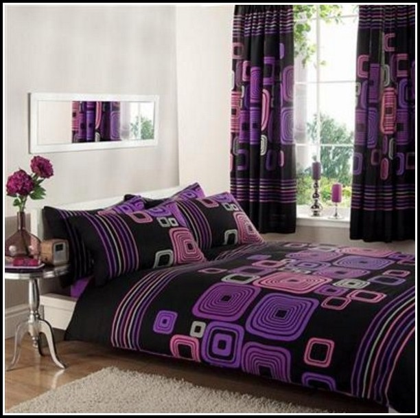 Purple And Black Curtains Uk Curtains Home Design Ideas Zwnb4vmqvy33121
