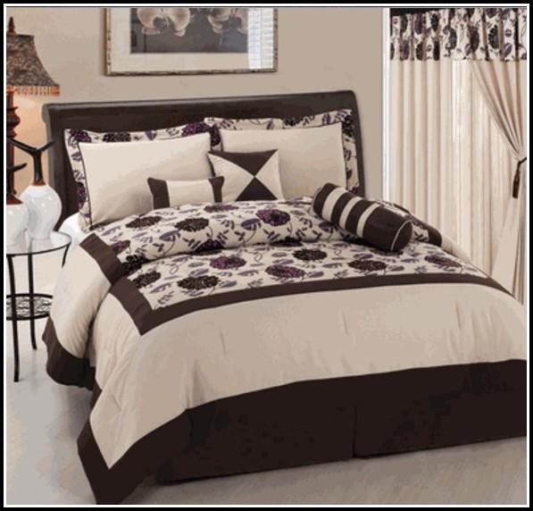 Queen Bed In A Bag Comforter Sets Beds Home Design Ideas 5zpenamn939585