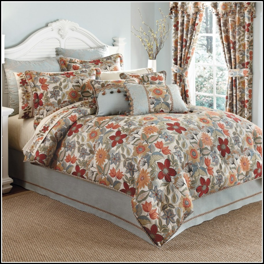 Queen Comforter Sets With Curtains Curtains Home Design Ideas A5pjyv7q9l30288