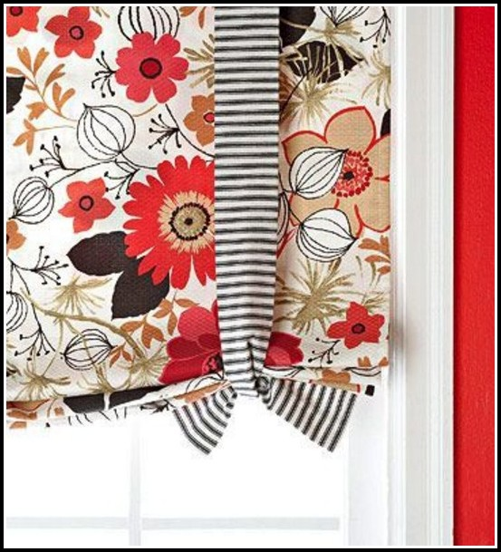 Roman Shades Curtains Philippines