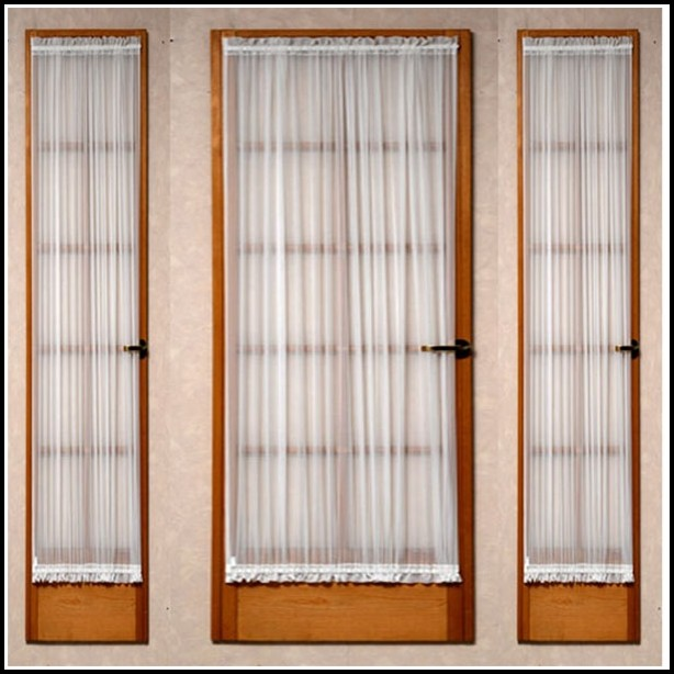 Types Of Curtain Rods For French Doors Curtains Home