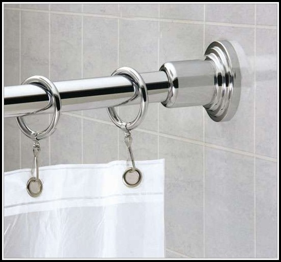 Extra Small Tension Curtain Rods