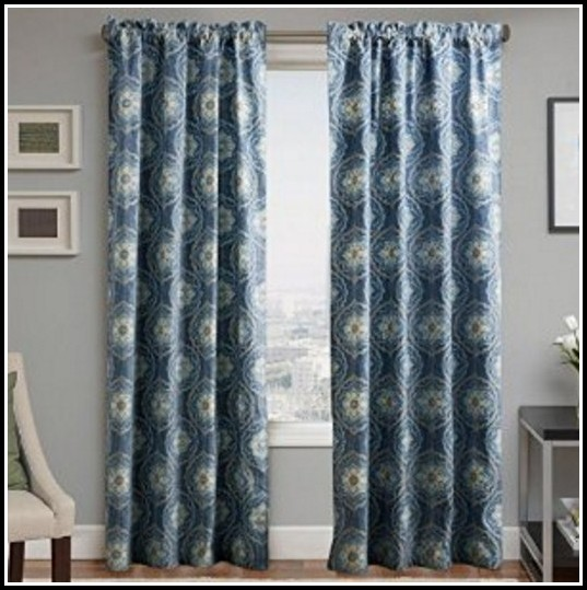 Tab Top Blackout Curtain Liners